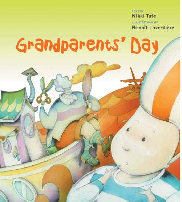 Image for Grandparents' Day