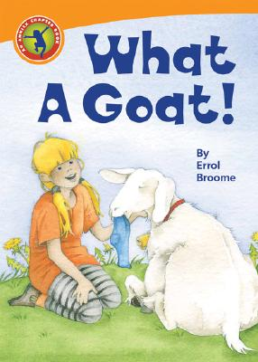 Image for WHAT A GOAT!