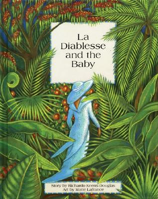 Image for LA DIABLESSE AND THE BABY
