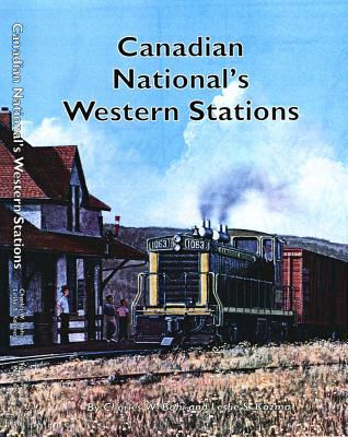 Image for Canadian National's Western Stations
