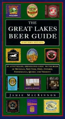 Image for GREAT LAKES BEER GUIDE: Eastern Region