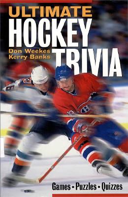 Image for Ultimate Hockey Trivia