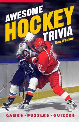 Image for AWESOME HOCKEY TRIVIA