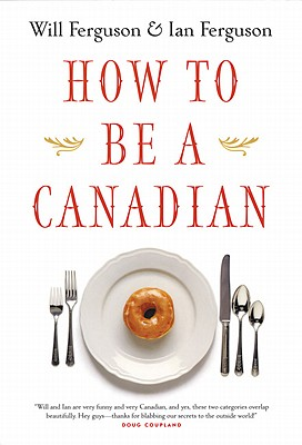 Image for How to Be a Canadian