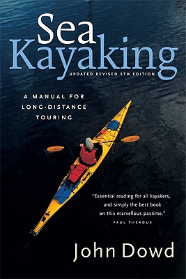 Image for Sea Kayaking: A Manual for Long-Distance Touring