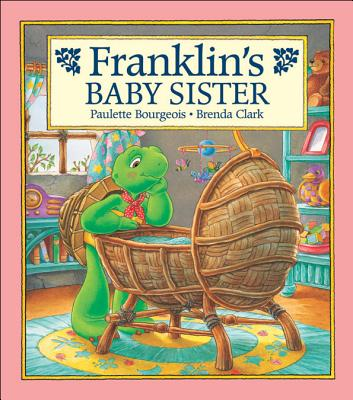 Image for Franklin's Baby Sister