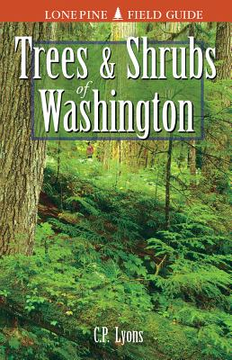 Image for Trees and Shrubs of Washington