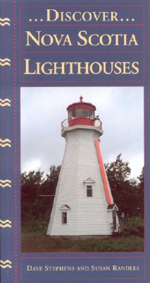 Image for Discover Nova Scotia Lighthouses
