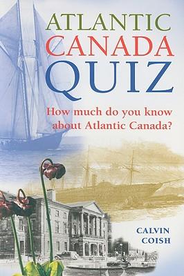 Image for Altantic Canada Quiz