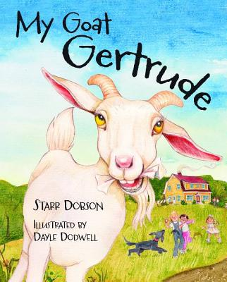 Image for My Goat Gertude