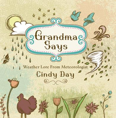 Image for Grandma Says