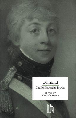 Image for Ormond (Broadview Literary Texts Series)