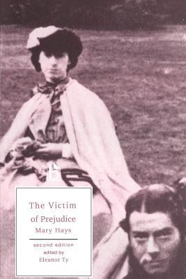 Image for The Victim Of Prejudice