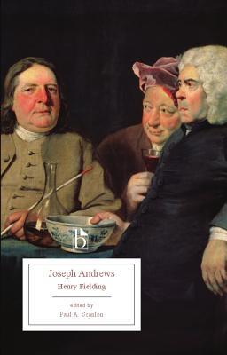 Joseph Andrews, Austen,Jane/ Scanlon,Paulaul