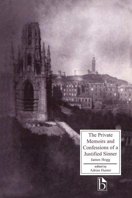 Image for The Private Memoirs and Confessions of a Justified Sinner (Broadview Literary Texts)