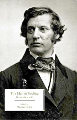 Image for The Man of Feeling (Broadview Edition)