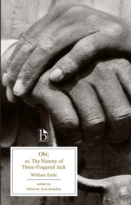 Image for Obi; or, The History of Three-Fingered Jack (Broadview Edition)