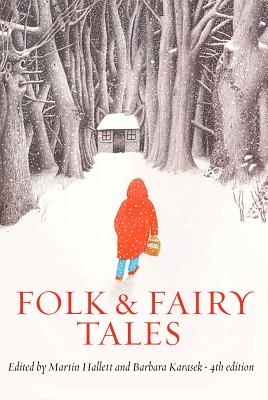Image for Folk and Fairy Tales, 4th Edition