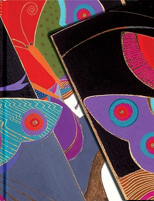 Image for Smythe Sewn Spirit of Womankind Midsummer Night's Dream Lined (Smythe Sewn Laurel Burch)