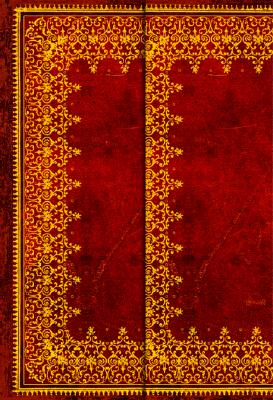 Smythe Sewn Mini Flexi Wraps Foiled Lined (Mini Flexi Wraps)  (Paperblanks)