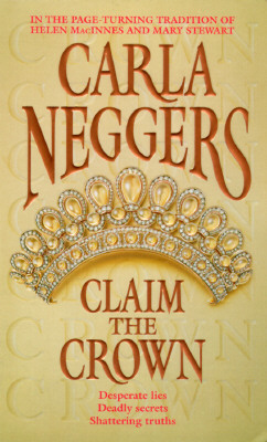 Image for Claim The Crown