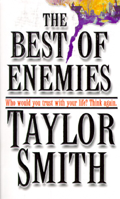 Image for The Best of Enemies