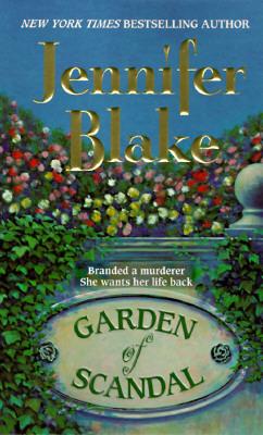 Image for Garden of Scandal