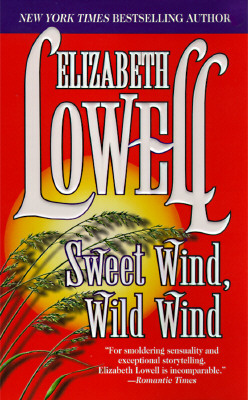 Image for Sweet Wind Wild Wind