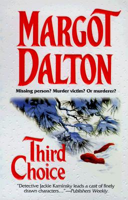 Image for Third Choice (Jackie Kaminsky Mysteries)