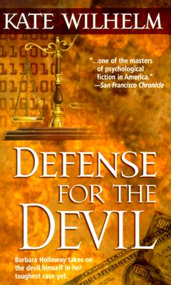 Image for Defense For The Devil (Barbara Holloway Novels (Paperback))