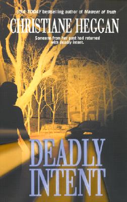 Image for Deadly Intent