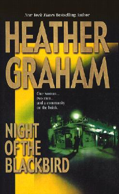 Image for Night of the Blackbird