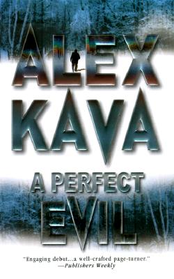 Image for A Perfect Evil (Bk 1 Maggie O'Dell)