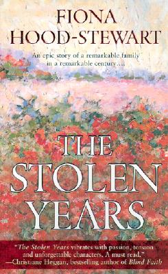 Image for The Stolen Years