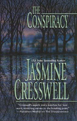 The Conspiracy, Jasmine Cresswell