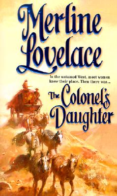 Image for The Colonel's Daughter