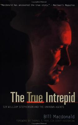 Image for The True Intrepid
