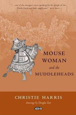 Image for Mouse Woman and the Muddleheads