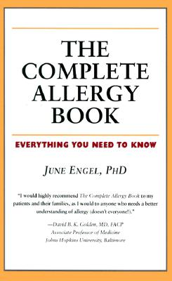 Image for The Complete Allergy Book