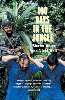 Image for 100 Days in the Jungle