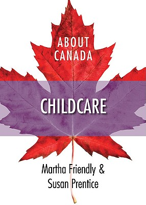 Image for About Canada: Childcare