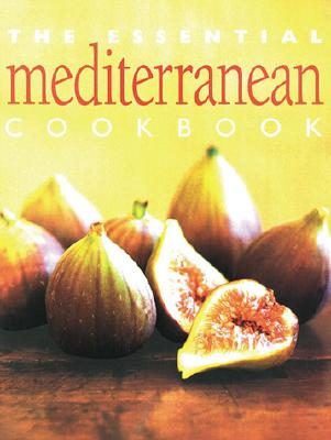 Image for The Essential Mediterranean Cookbook (Essential Cookbook)