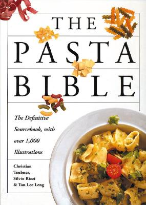 Image for PASTA BIBLE