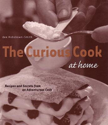 Image for The Curious Cook at Home