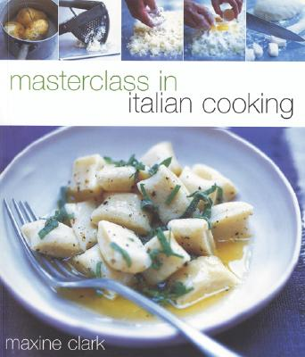 Image for MasterClass in Italian Cooking