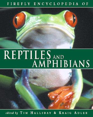 Image for Firefly Encyclopedia of Reptiles and Amphibians