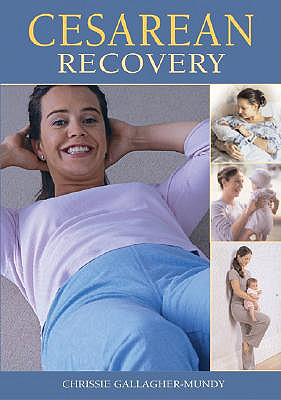 Image for CESAREAN RECOVERY