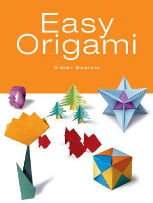 Easy Origami, Boursin, Didier