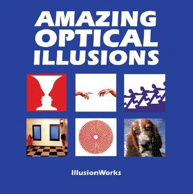 Image for Amazing Optical Illusions