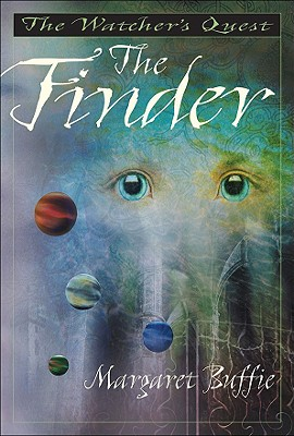 Image for The Finder (The Watcher's Quest)